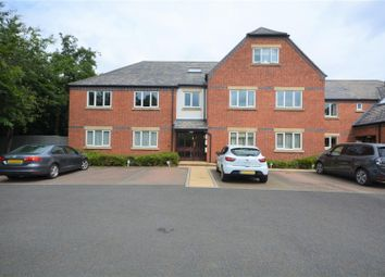 Thumbnail 2 bed flat for sale in Saxby Court, Ruddington, Nottingham