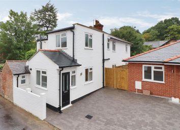 3 bed semi-detached house for sale in Church Road, Hildenborough, Tonbridge TN11