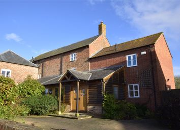 Thumbnail 4 bed semi-detached house to rent in Bredons Hardwick, Tewkesbury, Gloucestershire