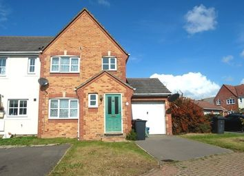 Thumbnail 3 bed property to rent in Medina Drive, Stone Cross, Pevensey