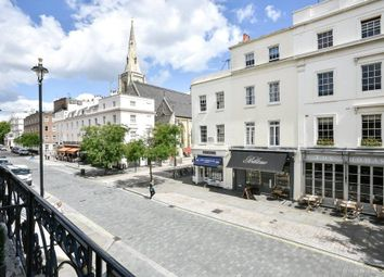 Thumbnail 2 bedroom flat for sale in Elizabeth Street, Belgravia, London