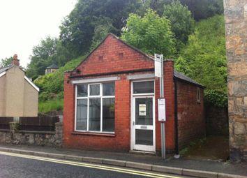 Thumbnail Retail premises to let in Gwalia, Caergwrle, Wrexham