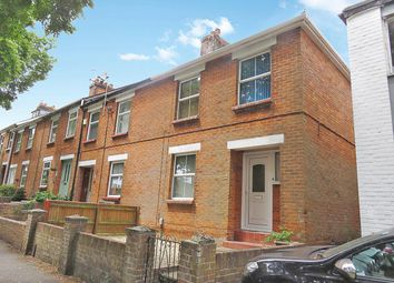 3 bed town house for sale in Suffolk Road, Andover SP10