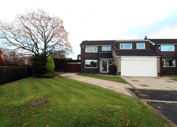 Thumbnail 5 bed detached house for sale in Whitestone Close, Lostock, Bolton