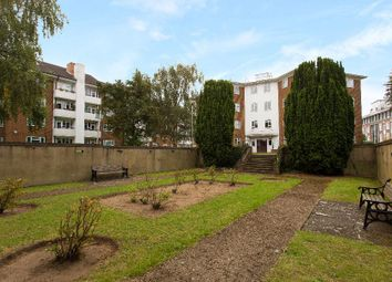 Thumbnail 2 bed flat for sale in Broughton Court, Broughton Road