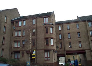 Thumbnail 3 bed flat to rent in Upper Craigs, Stirling