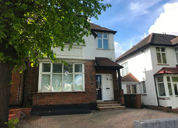 2 bed maisonette to rent in Stanley Park Road, Carshalton Beeches SM5