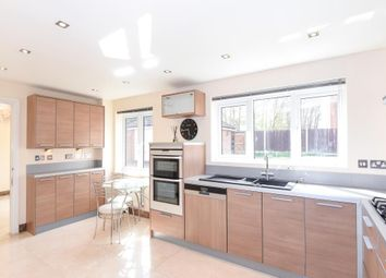 Thumbnail 5 bedroom detached house for sale in Bushey, Hertfordshire