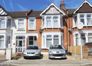 Thumbnail 2 bedroom flat for sale in Cambridge Road, Seven Kings, Essex