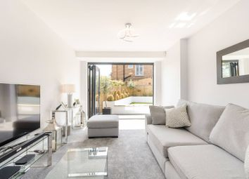 4 bed semi-detached house for sale in Stoneleigh Crescent, Stoneleigh, Epsom KT19
