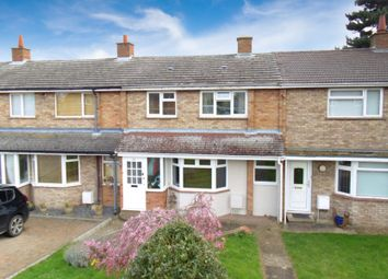 3 bed terraced house for sale in Station Road, Blunham MK44