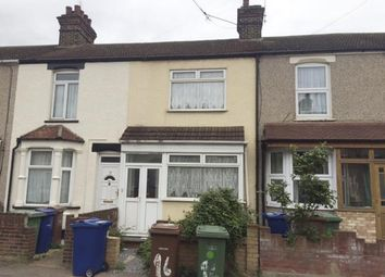 Thumbnail 3 bedroom terraced house for sale in Kent Road, Grays