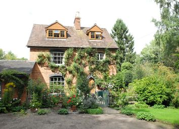 Thumbnail 3 bed detached house for sale in Newlands, Putley Common, Ledbury, Herefordshire
