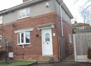 Thumbnail 2 bed semi-detached house for sale in Larkspur Road, Dudley