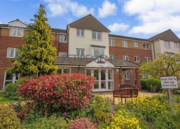 Thumbnail 1 bed flat for sale in Cathedral View Court, Lincoln