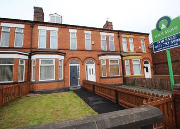Thumbnail 3 bed property for sale in Station Road, Pendlebury, Swinton, Manchester