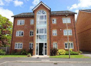 Thumbnail 2 bed flat for sale in Appleton Grove, Wigan, Lancs