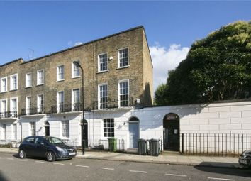 Thumbnail 3 bedroom semi-detached house for sale in Medburn Street, Camden, London