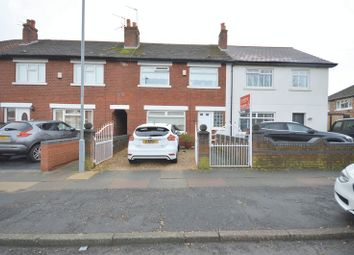 Thumbnail 3 bed terraced house for sale in Lansbury Road, Huyton, Liverpool