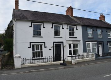 Thumbnail 4 bed semi-detached house to rent in Velindre, Llandysul