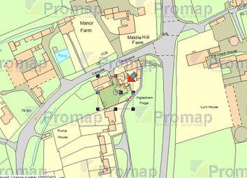Thumbnail Land for sale in Inglesham Forge, Inglesham, Swindon