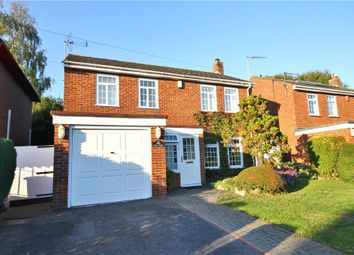 Thumbnail 4 bed detached house for sale in Bond Street, Englefield Green, Surrey