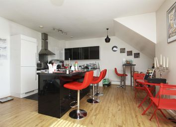 Thumbnail 3 bed flat for sale in Astral Court, Station Approach, Ruislip