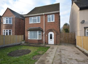3 bed detached house for sale in Ralph Road, Staveley, Chesterfield S43