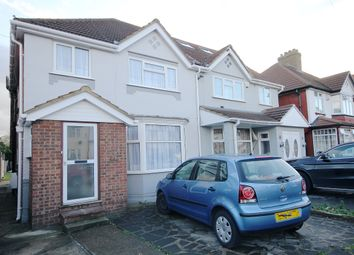 Thumbnail 4 bed semi-detached house for sale in The Crossways, Heston