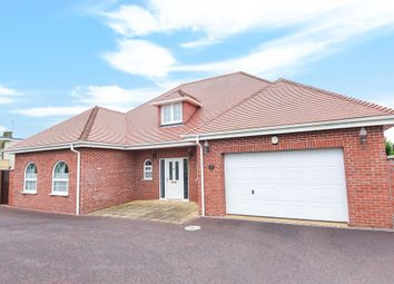 Thumbnail 3 bed detached house for sale in Kings Road, Hunstanton