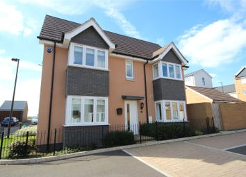 3 bed semi-detached house for sale in Elm Hayes Road, Charlton Hayes, Bristol BS34