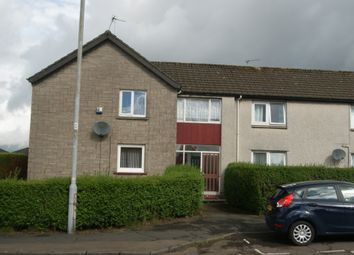 Thumbnail 2 bed flat to rent in Alloway Drive, Kirkintilloch