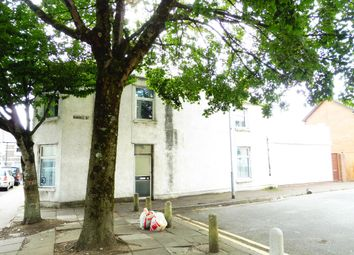 Thumbnail 3 bed terraced house for sale in Tavistock Street, Cathays, Cardiff