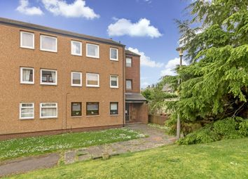 Thumbnail 1 bedroom flat for sale in Flat 3, 6 Meadowfield Court, Paisley Drive Edinburgh