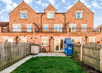 Thumbnail 3 bed town house for sale in Lochranza Road, Thirsk