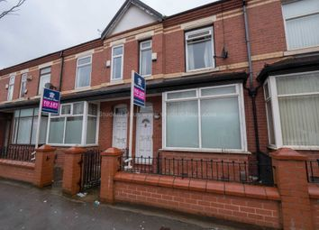 Thumbnail 3 bed property to rent in Littleton Road, Salford