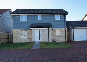 Thumbnail 3 bed detached house for sale in Oban Terrace, Dundee