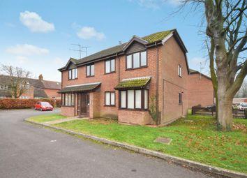 Pittard Road, Basingstoke RG21. 2 bed flat for sale