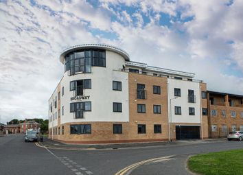 Thumbnail 2 bed flat for sale in Broadway, Hornsea