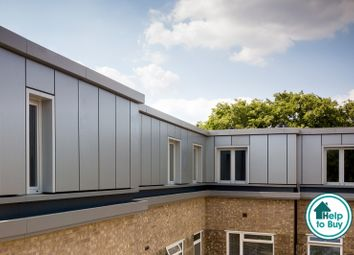 Thumbnail 1 bed flat for sale in The View, Putney