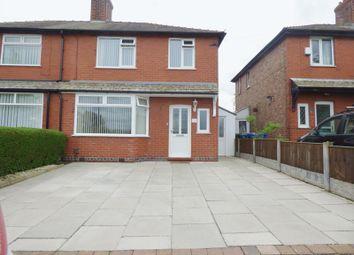 Thumbnail 3 bed semi-detached house for sale in Sandy Lane, Penketh, Warrington