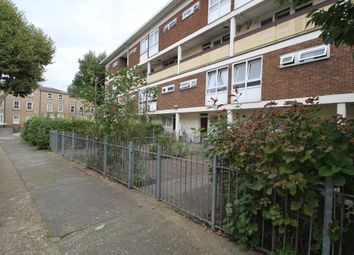 Thumbnail 3 bed maisonette for sale in Fairfoot Road, London