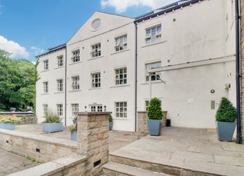 Thumbnail 1 bed flat for sale in The Park, Kirkburton, Huddersfield