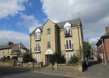 Thumbnail 2 bed flat to rent in St. Marys Street, Huntingdon