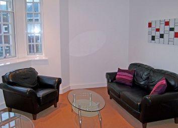 Thumbnail 1 bedroom flat to rent in Exchange Building, 26 Market Street, Llanelli.