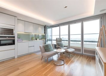 1 bed flat for sale in Canaletto Tower, 257 City Road, London EC1V