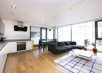 Thumbnail 2 bed flat for sale in Baltic Place, London