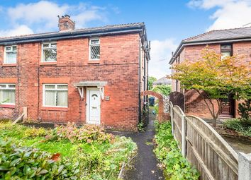 Thumbnail 3 bed semi-detached house for sale in Ridyard Street, Wigan