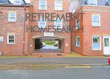 Thumbnail 1 bedroom flat for sale in Hillyard Court, Wareham