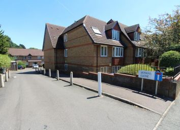 Thumbnail 2 bed flat to rent in Crescent Road, Barnet
